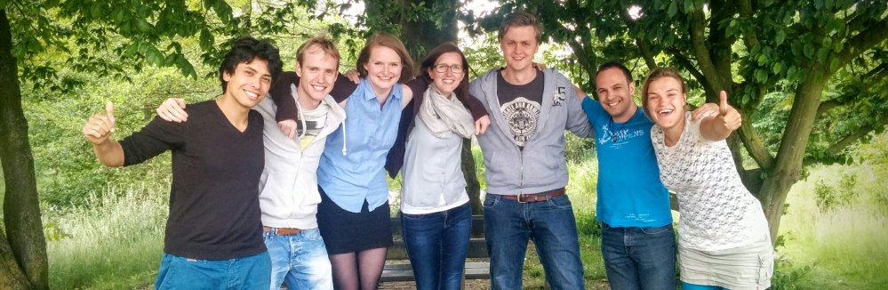 Wageningen Universiteit ACT-team